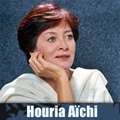 Houria A�chi - musique CHAOUI