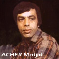 Acher Madjid - musique KABYLE