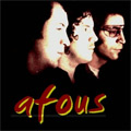 Afous - musique KABYLE