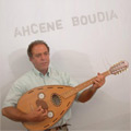 Ahcene Boudia - musique KABYLE