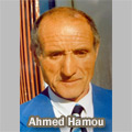 Ahmed Hamou - musique KABYLE