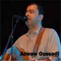 Azwaw Oussadi - musique KABYLE