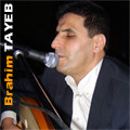 Musique kabyle : Brahim Tayeb - musique