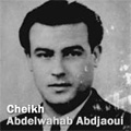 Cheikh Abdelwahab Abdjaoui - musique KABYLE