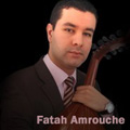 Fatah Amrouche - musique KABYLE