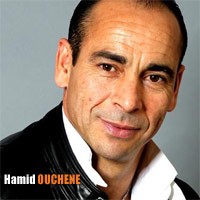 Hamid Ouchene - musique KABYLE