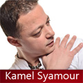 Kamel Syamour - musique KABYLE
