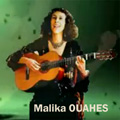 Malika Ouahes - musique KABYLE