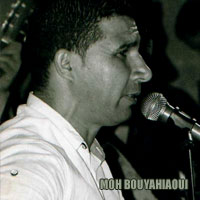 Moh Bouyahiaoui - musique KABYLE
