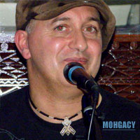 Mohgacy - musique KABYLE