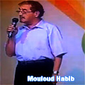 Mouloud Habib - musique KABYLE
