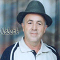 Nabeth - musique KABYLE