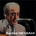 Rachid Mesbahi - musique KABYLE
