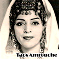 Taos Amrouche - musique KABYLE