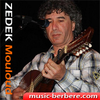 musique zedek mouloud
