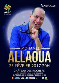 Allaoua à Nogent-sur-Oise