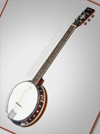 guitare kabyle