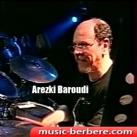 Arezki Baroudi