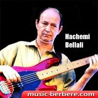 Hachemi Bellali