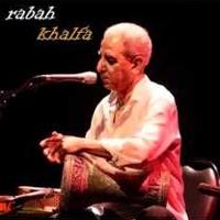 Rabah Khalfa