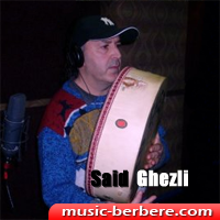 Said Ghezli