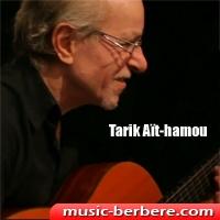 Tarik Ait-Hamou