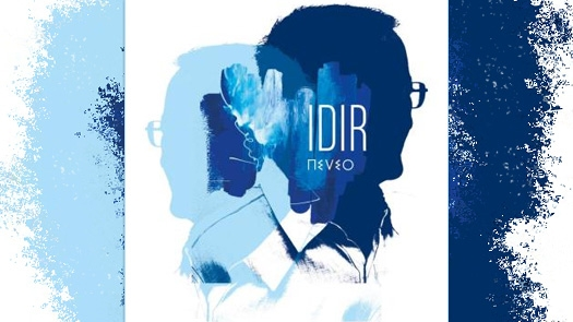 Idir :  nouvelle album 2013 - Adrar inu - disponible
