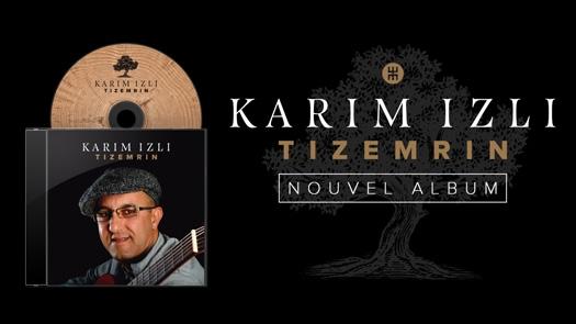 Karim Izli - Tizemrin - 2014