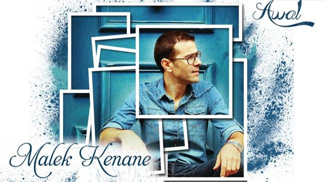 Malek Kenane nouvel album