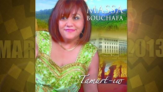 Massa Bouchafa : nouvel album pour Mars 2013