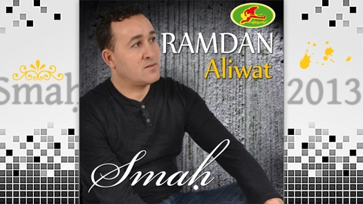 Ramdan Aliwat : nouvelle album - Smaḥ - mars 2013