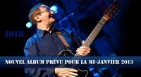 Idir : Nouvel album prévu pour la mi-janvier 2013