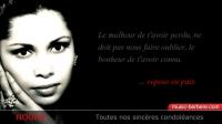 La chanteuse Algérienne Noura est décédée