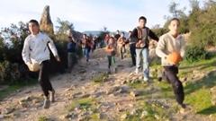 Brahim Ath Ghovri - Ussan n temẓi - clip