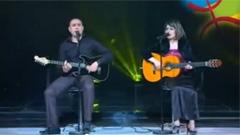 Malek Bachi et Rahima Khelfaoui : Ad zzi ssaɛa